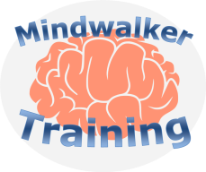 Mindwalker Training Logo