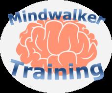 Mindwalker Training Logo